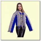 Опция для аппаратов серии Lympha Press — лимфодренажная куртка Lympha Press Jacket