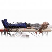 Манжета для ноги на липучке для аппарата прессотерапии Lympha Press
