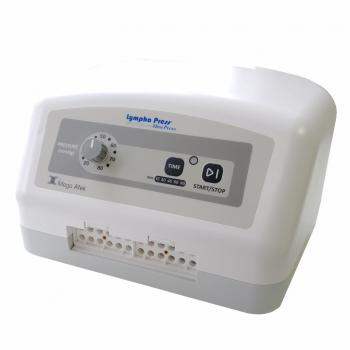Аппарат для прессотерапии (лимфодренажа) Lympha Press Mini New с комбинезоном